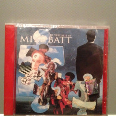 MIKE BATT - THE VERY BEST OF (1991/SONY Rec/Austria) - CD ORIGINAL/Sigilat/Nou - Muzica Rock sony music