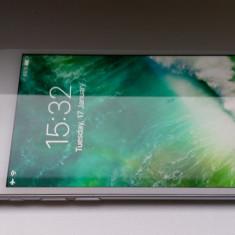 iPhone 6 Apple, 16gb, neverlock, Argintiu, Neblocat