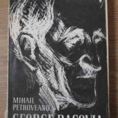 George Bacovia - Mihail Petroveanu, 391076 - Biografie