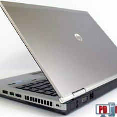 Laptop HP EliteBook 8470P I5-33620M Gen 3, 320GB HDD, 4GB, WebCam, WiFi, 3G, Intel Core i5, Peste 3000 Mhz, Diagonala ecran: 14