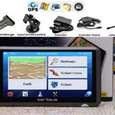 GPS NAVIGATII APARATE GPS GPS CAMION,GPS TIR,GPS AUTOCAR,TAXI GPS HARTI 2017