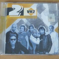 VH2 (Gabriel Cotabita) - 2 - Muzica Rock cat music, CD