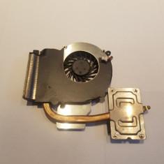 Sistem racire Cooler + radiator laptop HP 635 ORIGINAL! Foto reale! - Cooler laptop