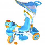 Tricicleta pentru copii Ratusca