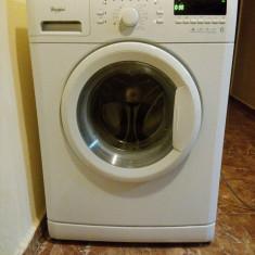 Vand masina spalat Whirlpool - Masini de spalat rufe