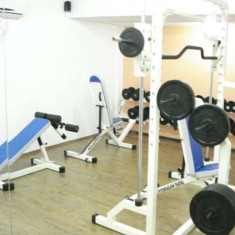 Aparate fitness profesionale - Aparat multifunctionale fitness