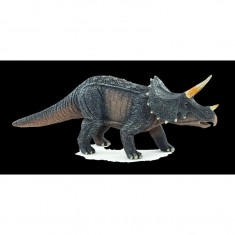 Figurina Triceratops Mojo - Figurina Dinozauri