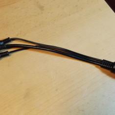 Adaptor Midi 6p Mama - 3 RCA Tata