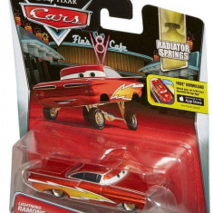Masinuta Mattel Lightning Ramone Cars