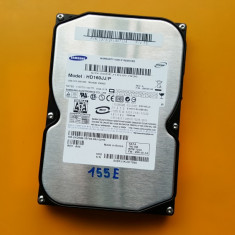 155E.HDD Hard Disk Desktop, 160GB, Samsung, 8MB, 7200Rpm, Sata II, 100-199 GB, SATA2