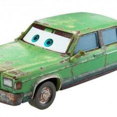 Masinuta Mattel Jonathan Wrenchworths Cars