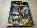 Joc Prince of Persia the Sands of Time, PS2, original, alte sute de jocuri!, Actiune, 12+, Single player, Ubisoft