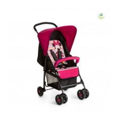 Carucior Sport Disney Minnie Geo Pink Hauck - Carucior copii Sport
