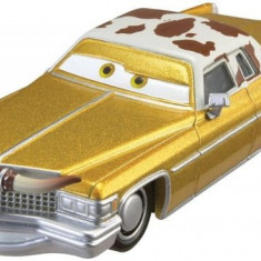 Masinuta Mattel Tex Dinoco Cars