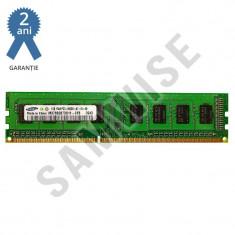 Memorie 1GB Samsung DDR3 1066MHzz PC3-8500 ***GARANTIE 1 AN*** - Memorie RAM