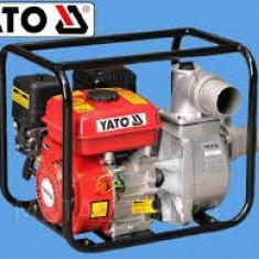 Motopompa Yato 4.1KW, 1000L/MIN, 3