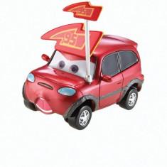 Masinuta Mattel Timothy Twostroke Cars
