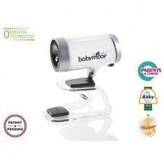 Video-Interfon Cu 0 Emisii Electro-Magnetice - Baby monitor Babymoov