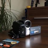 Camera video Panasonic NV- GS90, 2-3 inch, Mini DV
