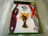 Fifa World Cup Germany 2006, xbox classic, original!, Sporturi, 3+, Multiplayer