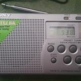 APARAT RADIO PORTABIL SONY ICF-M260