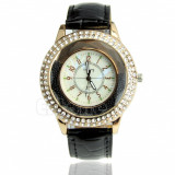 Ceas - DAMA, GoGOEY, Crystal Dial Quartz Analog Luxury Wrist Watch