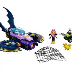 Batgirl™, Urmarirea Cu Batjet (41230) - LEGO Super Heroes