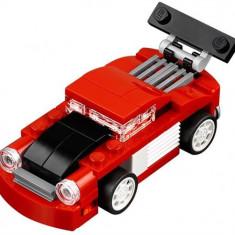 Masina Rosie De Curse (31055) - LEGO Creator