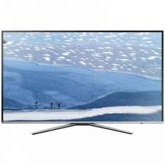 Televizor LED Smart Samsung, 101cm, 40KU6402, 4K Ultra HD, 102 cm, Smart TV