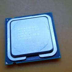 Procesor Intel Core 2Duo E6850, 3, 00Ghz, 4Mb, 1333 FSB, Socket 775 - Procesor PC Intel, Numar nuclee: 2, Peste 3.0 GHz, LGA775