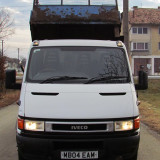 Iveco Daily 35c12 Basculant, 2.3 HPI, an 2004