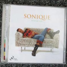 Sonique - Hear My Cry CD - Muzica Dance universal records