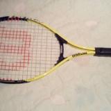 (Nou) Racheta tenis Wilson Soft Shock Energy Titanium cadou de craciun