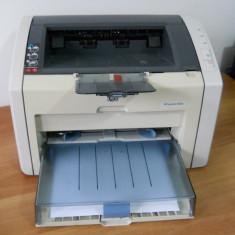 Imprimanta Laser HP LaserJet 1022n. - Imprimanta laser alb negru HP, DPI: 1200, A4, 15-19 ppm
