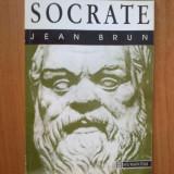 D4 SOCRATE - JEAN BRUN - Filosofie
