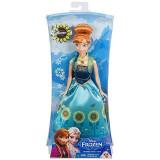 Papusa Anna Party Frozen