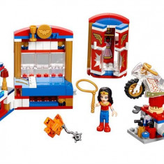 Dormitorul Lui Wonder Woman™ (41235) - LEGO Marvel Super Heroes