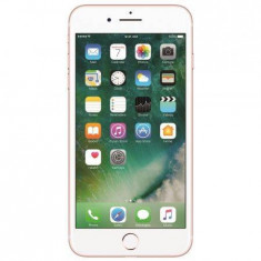 Telefon mobil Apple iPhone 7 Plus, 128GB, Rose Gold - Telefon iPhone Apple, Roz