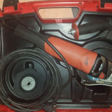 Flex Polizor Unghiular HILTI DEG 125-D 1400W