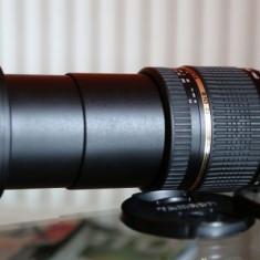 Tamron / Nikon AF 18-270mm (EISA). - Obiectiv DSLR