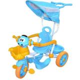 Tricicleta Vacuta