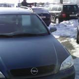 Opel Astra 2001 Euro 4