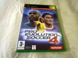 PES, Pro Evolution Soccer 4, xbox classic, original!, Sporturi, 3+, Multiplayer