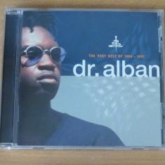 Dr. Alban - Very Best of 1990-1997 CD - Muzica Dance arista