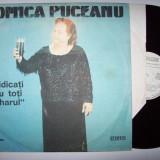 Disc vinil ROMICA PUCEANU - Ridicati cu toti paharul (ST - EPE 03969)