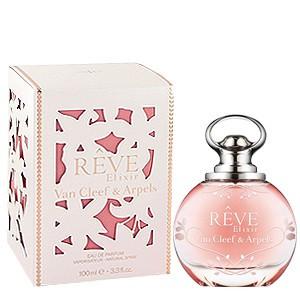 Van Cleef & Arpels Reve Elixir EDP 50 ml pentru femei foto