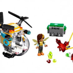 Elicopterul Bumblebee™ (41234) - LEGO Super Heroes