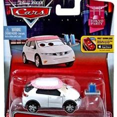 Masinuta Mattel Mike Fuse Cars