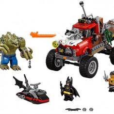 Masina Lui Killer Croc™ (70907) - LEGO Marvel Super Heroes