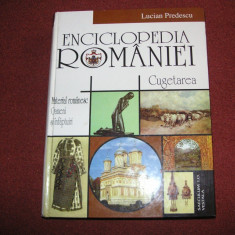 Lucian Predescu ~ Enciclopedia Romaniei Cugetarea